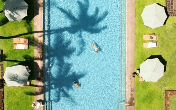 where to stay - maui travassa hotel