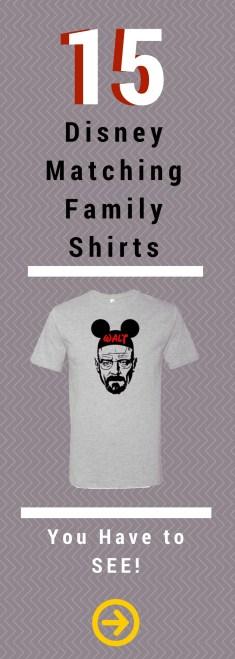 ed70db3351 17 Awesome Disney Family Shirts for your Vacation [+3 Weird ones]