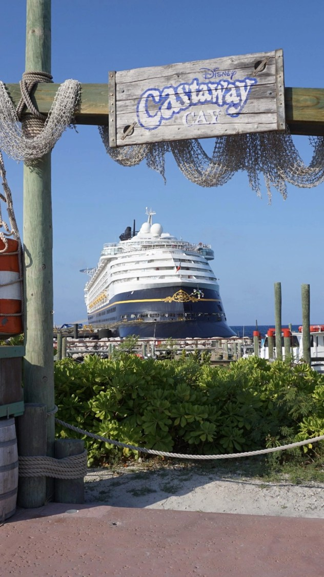 Disney Cruise Tips - Castaway Cay