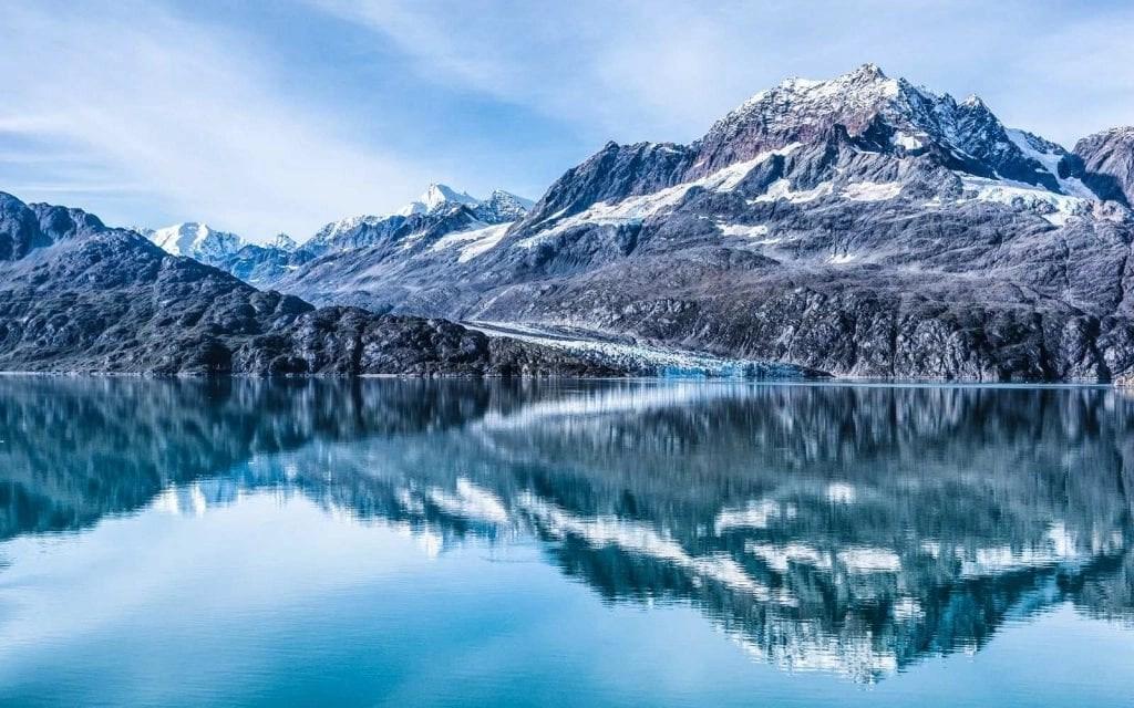 All about the Oprah Holland America Alaska Cruise. #sponsored.
