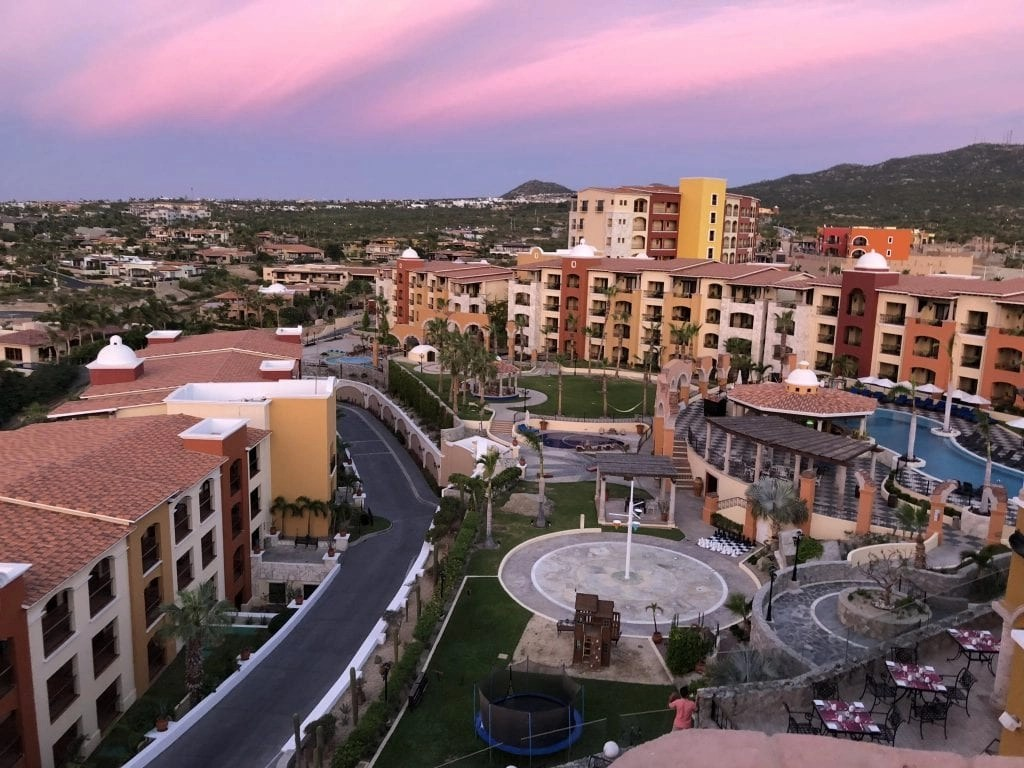 Best Luxury Resorts for Families- Hacienda Encantada