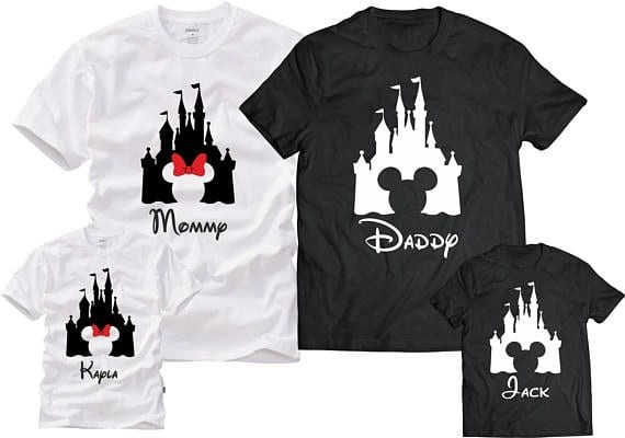 0f91cd1f6f6 17 Awesome Disney Family Shirts for your Vacation  +3 Weird ones