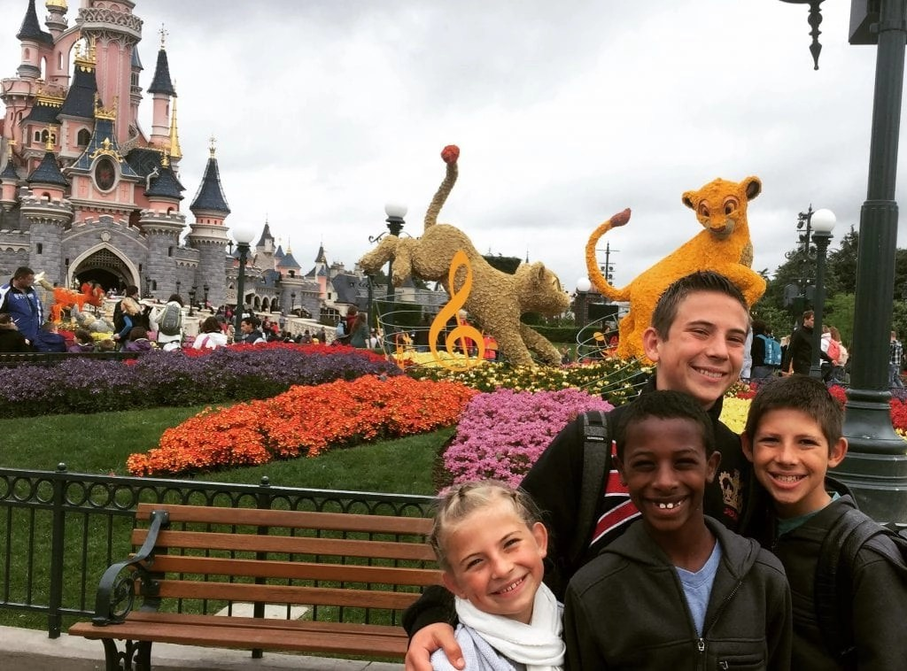 Disney Paris - Ultimate Guide