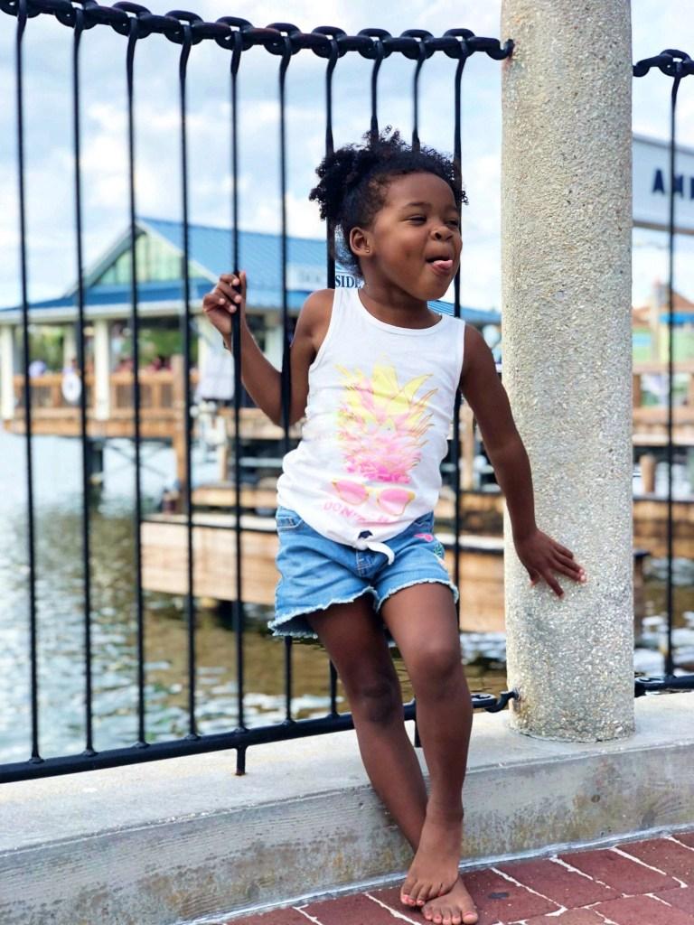 Fun spring styles from OshKosh B'gosh. Find them online www.oshkosh.com