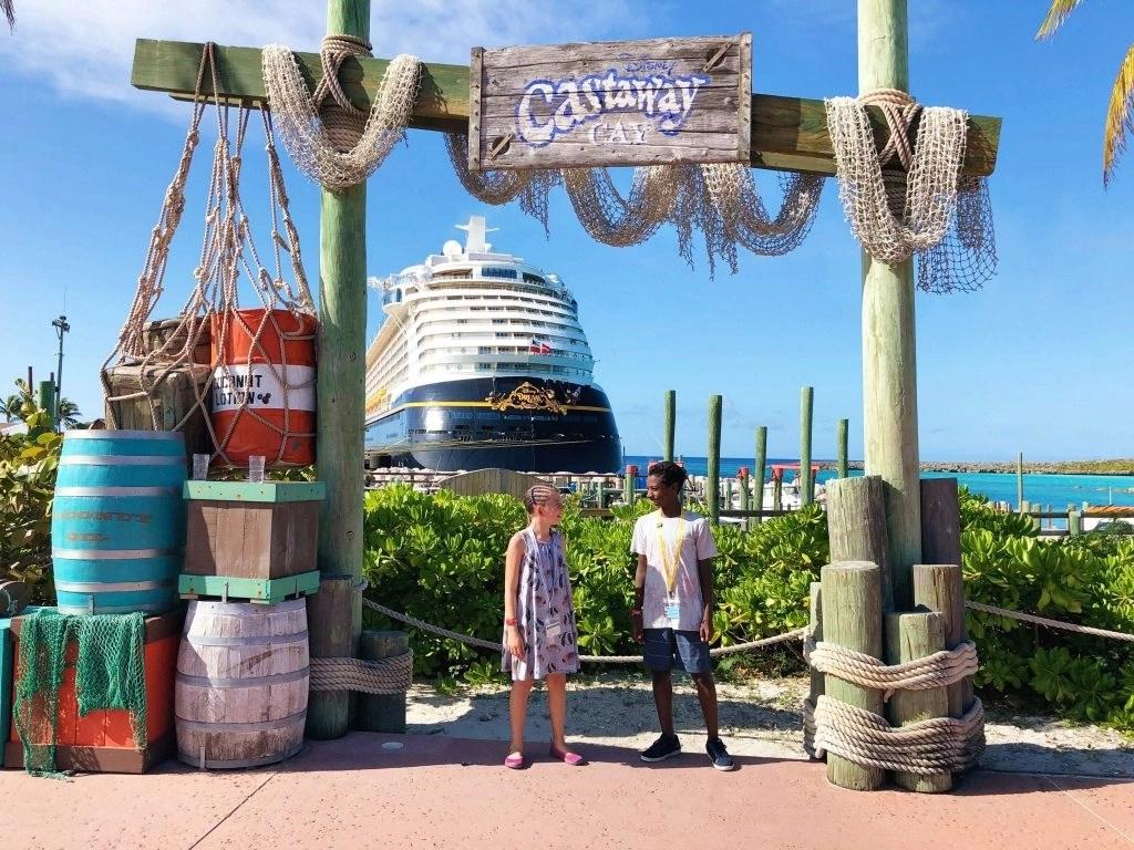 Free Printable Disney Cruise Packing List