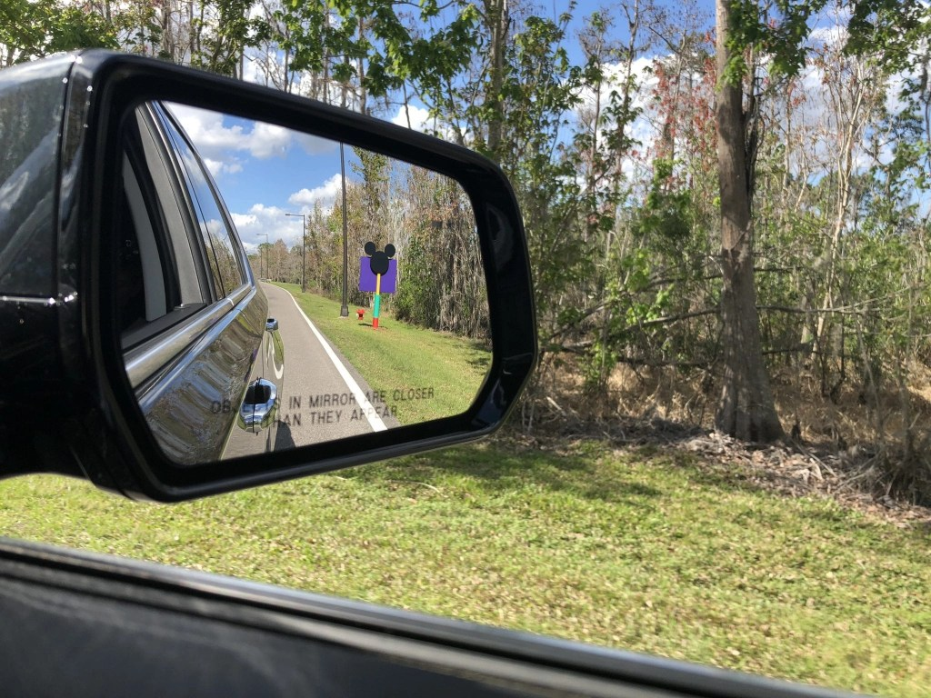 Check out our Best Tips for Parking at Disney World. Tips for parking at Disney World. Featuring our experience with the NEW Chevy Traverse.