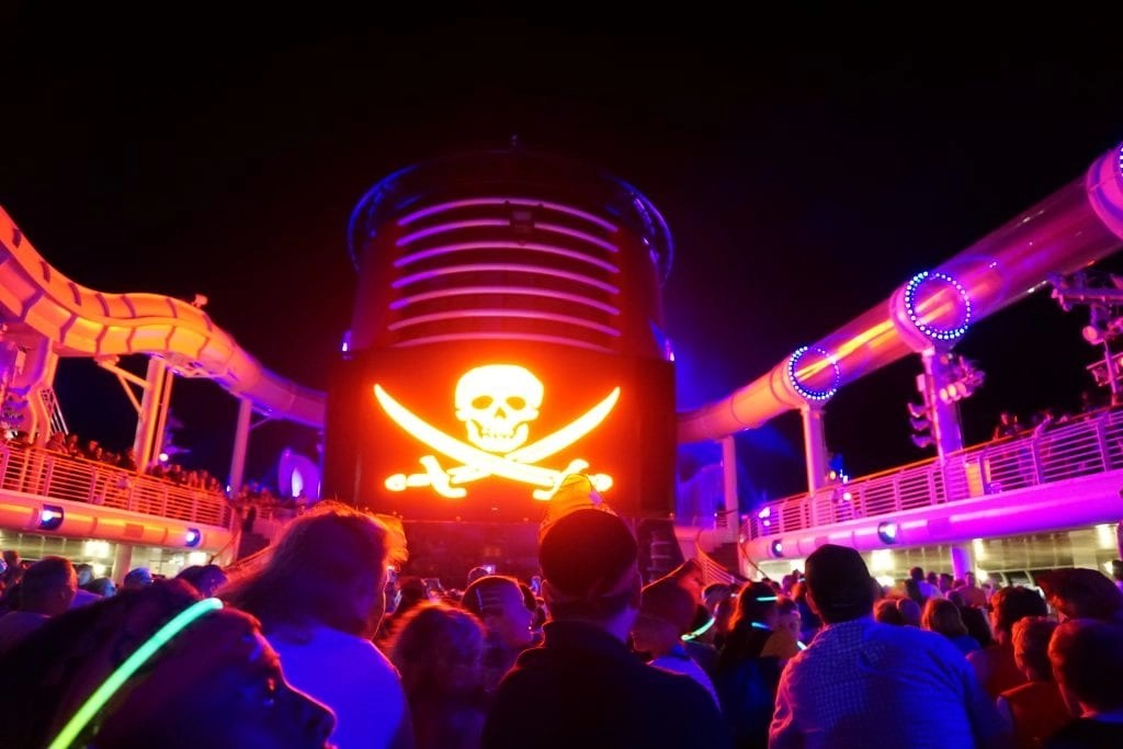 The Best Disney Cruise Packing List Pirate Night
