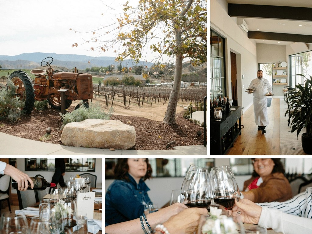 Temecula Wineries are making a name for themselves. Check out Leoness Winery. Not only does Leoness Cellars offer incredible wines but they have an incredible restaurant too. #visitTemecula #LeonessCellars #LeonessWinery #TemeculaWineries #TemeculaWedding