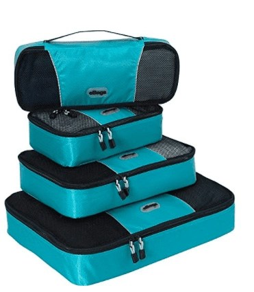Best Packing Cubes - Ebags