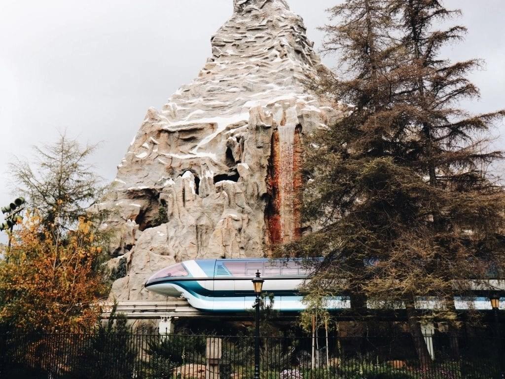 Matterhorn, How to buy discount disneyland tickets