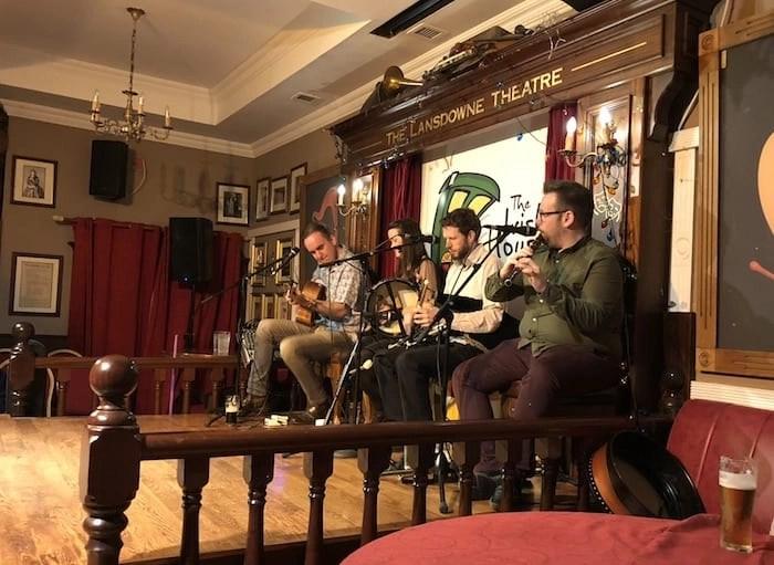 Ireland Traditional Music