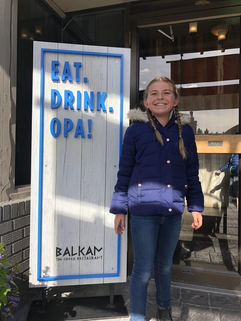 Best Restaurants Banff