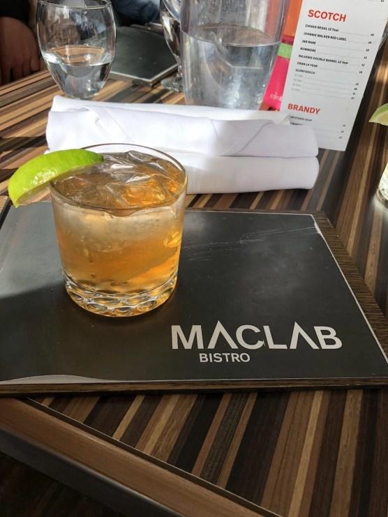 MacLab - Best Restaurants in Banff