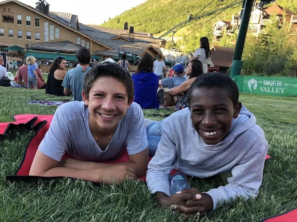 Deer Valley Summer Concert Series - THings to do in Deer Valley Summer