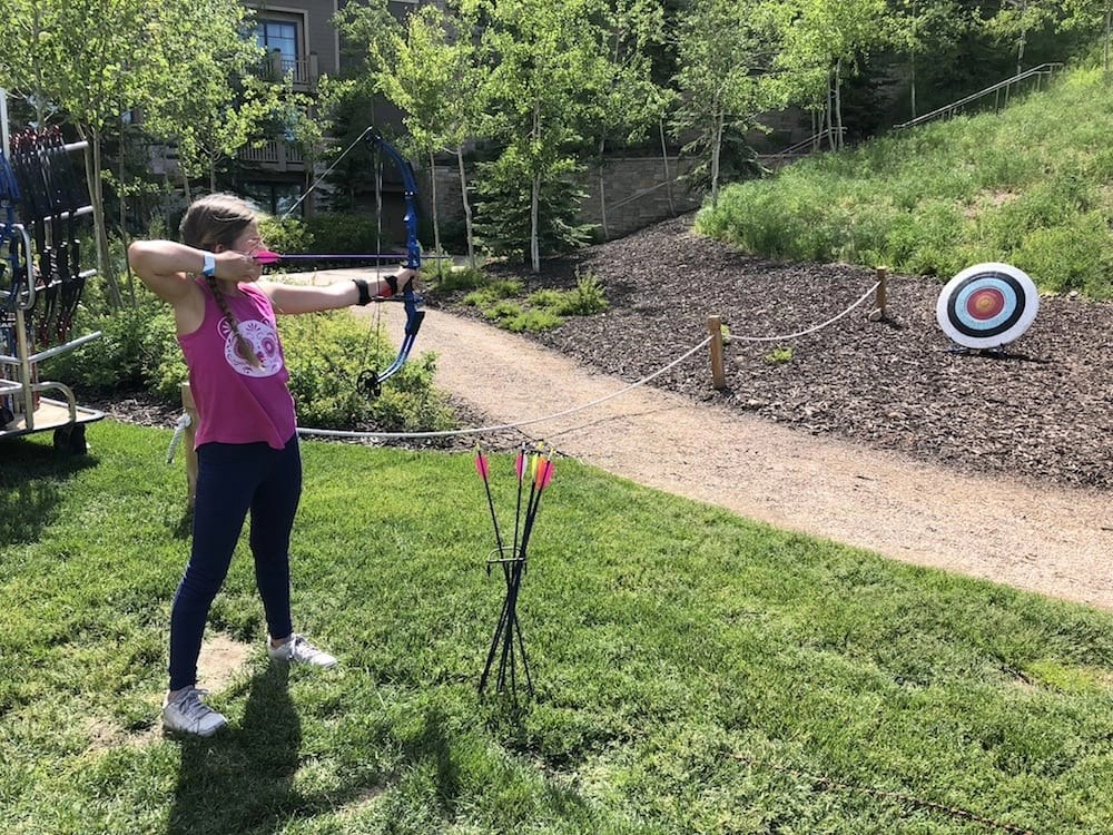 Top things to do in Deer Valley in the Summer