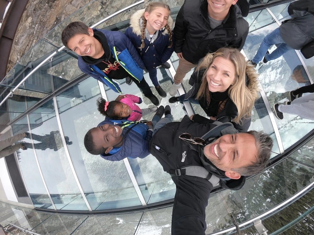 Glacier Skywalk - Best Things to Do in Banff