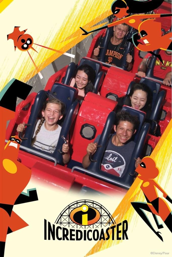 Disney Max Pass