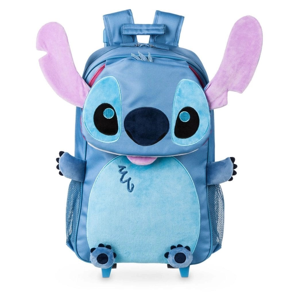 Back to School Stitch Backpack