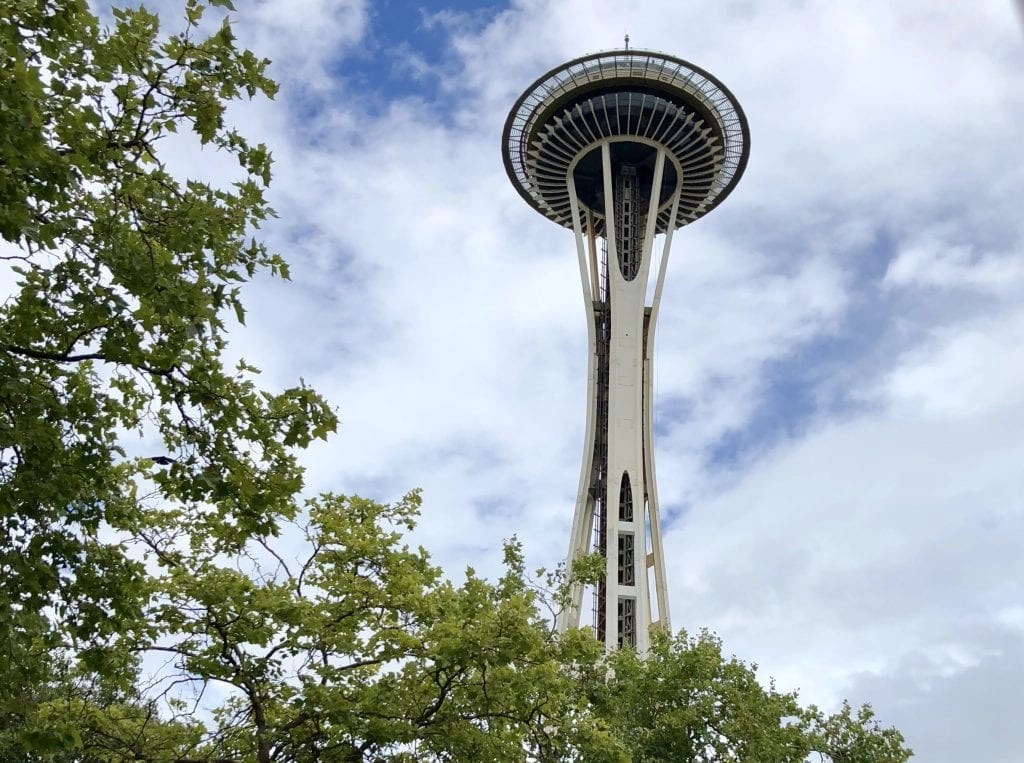 #AD A comprehensive guide of the absolute best things to do in Seattle including several local gems that most tourists don't know about. This list from an award winning travel writer also includes recommendations for where to stay and eat too! @expedia