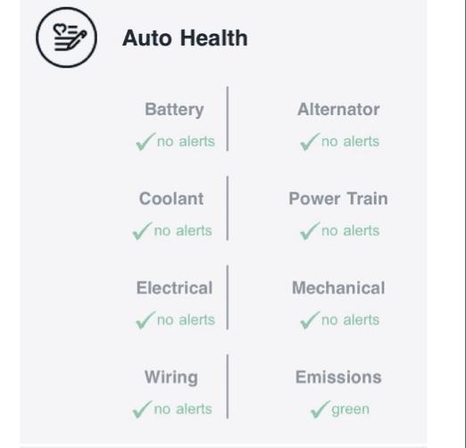 Verizon Hum Auto Health