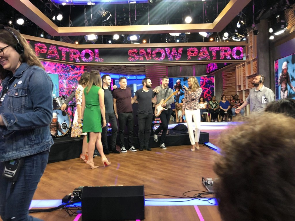 Our VIP Tour of Good Morning America with Adventures by Disney was amazing! Ever wondered what it is like to vacation with Adventures by Disney? Take a sneak peek at our New York Dreams trip. I discuss why Adventures by Disney is an experience unlike any other. #DisneyHosted #NewYork #FamilyVacation