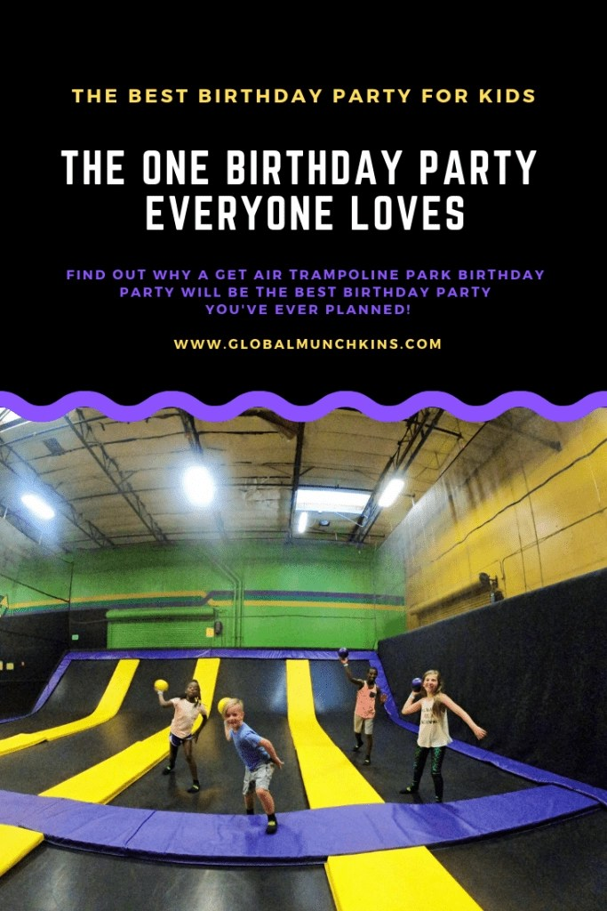 This is the BEST Birthday Party for kids. Find out the one party that will please both kids & parents. Plus, see why this party is a winner for the party planner too! #kidsbirthdays #kidsparties #mermaidbirthday #partyideas #tweenparty #kidsbirthdayparty