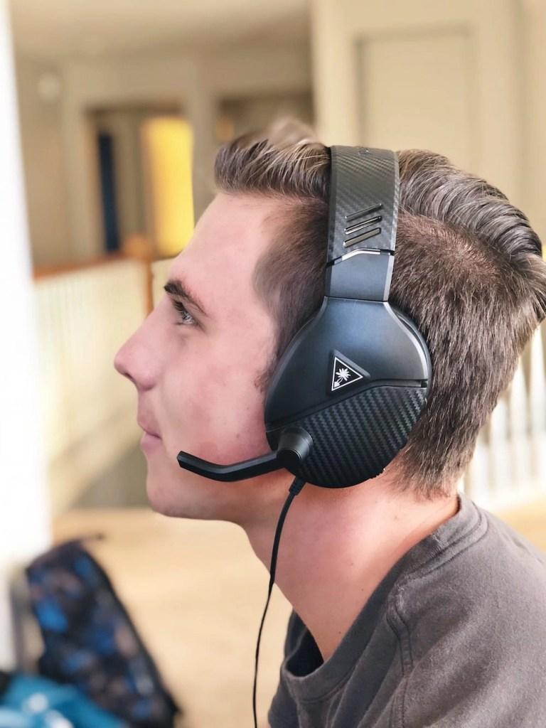 Best fortnite headset