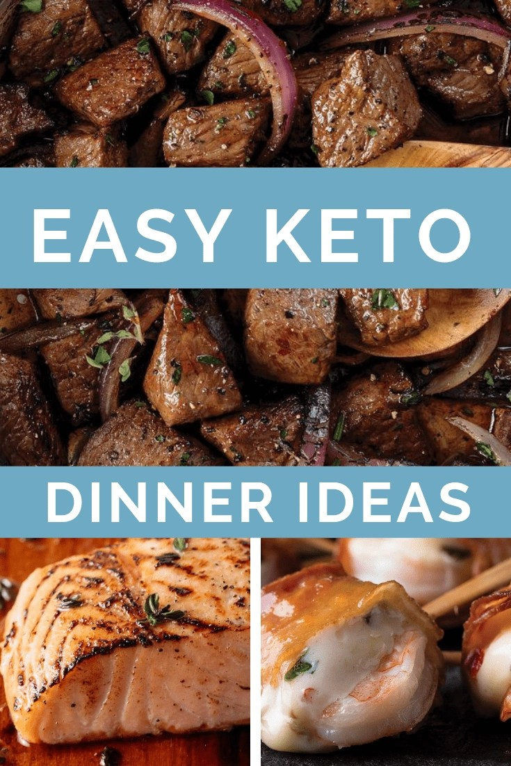 The keto diet has helped me finally shed those last unwanted pounds and many of you have asked how I did it. Here are my go-to (kid-approved) keto dinner ideas. You will notice part of my trick has been utilizing @OmahaSteaks amazing easy to prepare skillet dinners and meats. #OmahaSteaks #AmericasOriginalButcher #sponsored