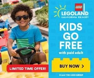 Kids Free in San Diego