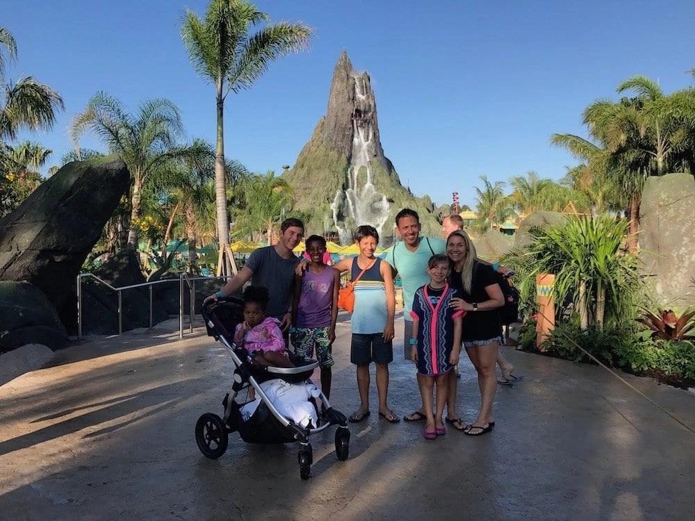 Universal Volcano Bay Tickets