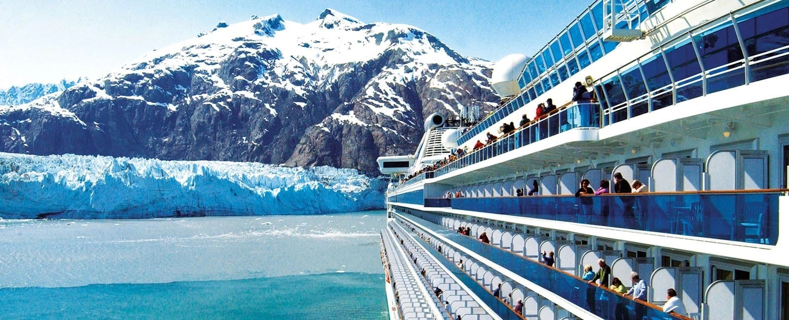Best Cruises For Families 2020 The Best Alaska Cruise Sailing in 2019 & 2020 | Global Munchkins