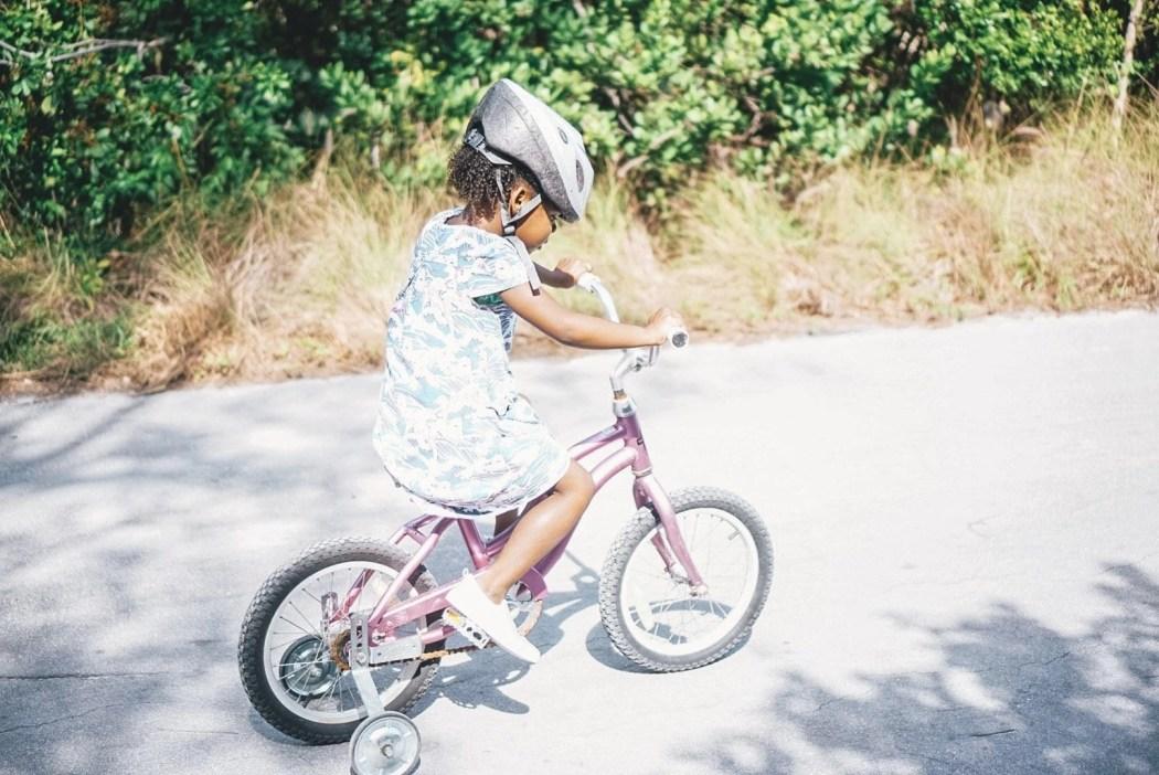 Castaway Cay Cabanas - Bike Rental