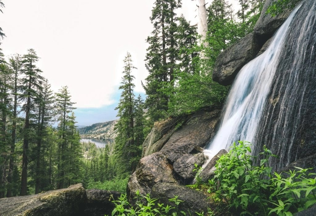 things to do in lake tahoe summer