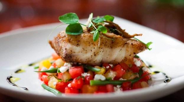 Best Restaurants in Hollywood Studios - Brown Derby