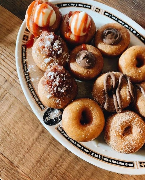 Best Donuts in Portland - Pips