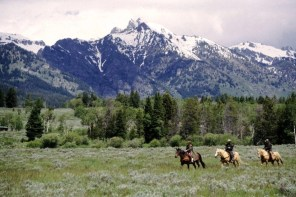 6 Things To Do In Jackson Hole Wyoming + 2 Bonuses