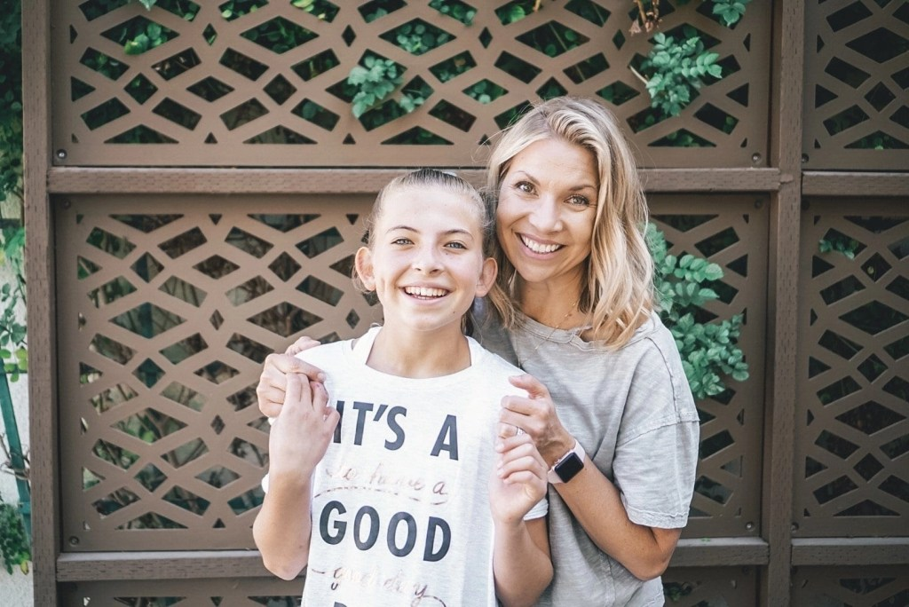 Tips to Help Empower Your Daughter