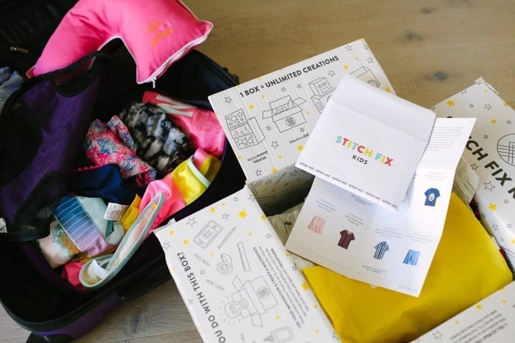 Stitch Fix Kids Giveaway