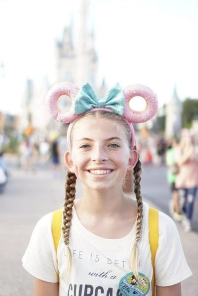 How to Make a Disney World Birthday Extra Special!