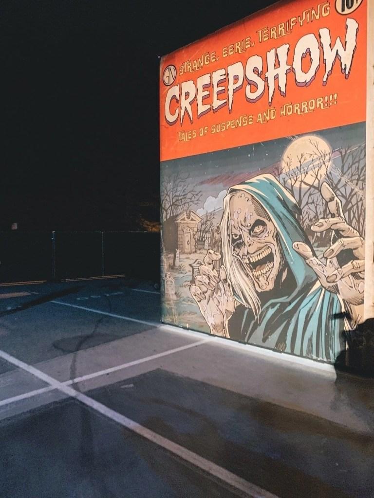 Creepshow - Universal Horror Nights