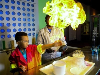 things to do with kids in charlotte