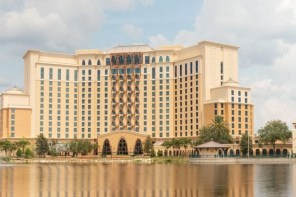 Best Disney Moderate Resorts [Disney on a Budget!]