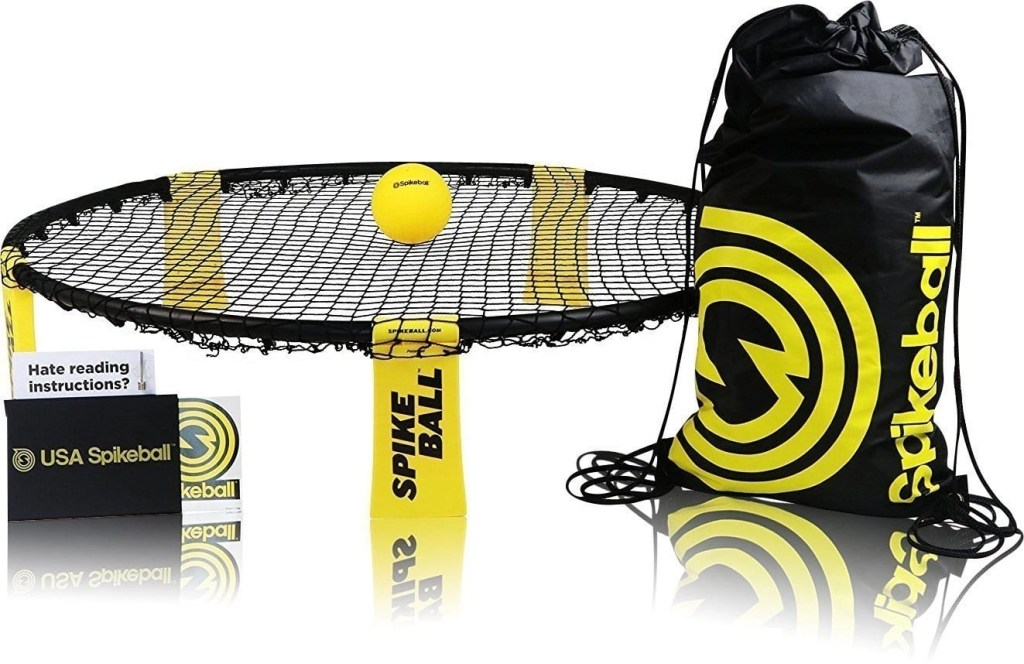 Spikeball - Best gifts for 13 year olds