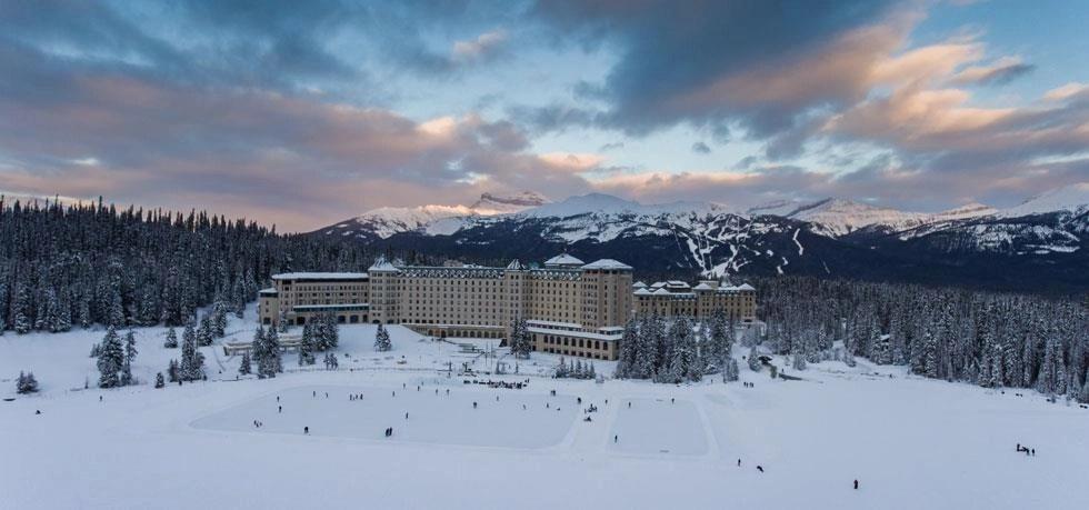 best banff hotels