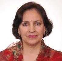 Preeti Saran
