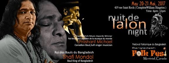 Bangladesh Folk Festival 2017- Montreal - Montreal ...