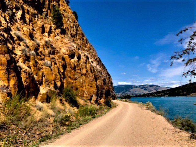 Province funds project to link Predator Ridge, Sparkling Hill resorts to Okanagan Rail Trail