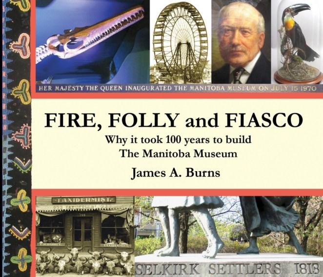 Burns' new book.