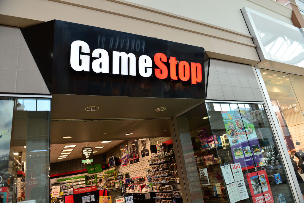 GameStop, other meme stocks surge as trading frenzy resumes