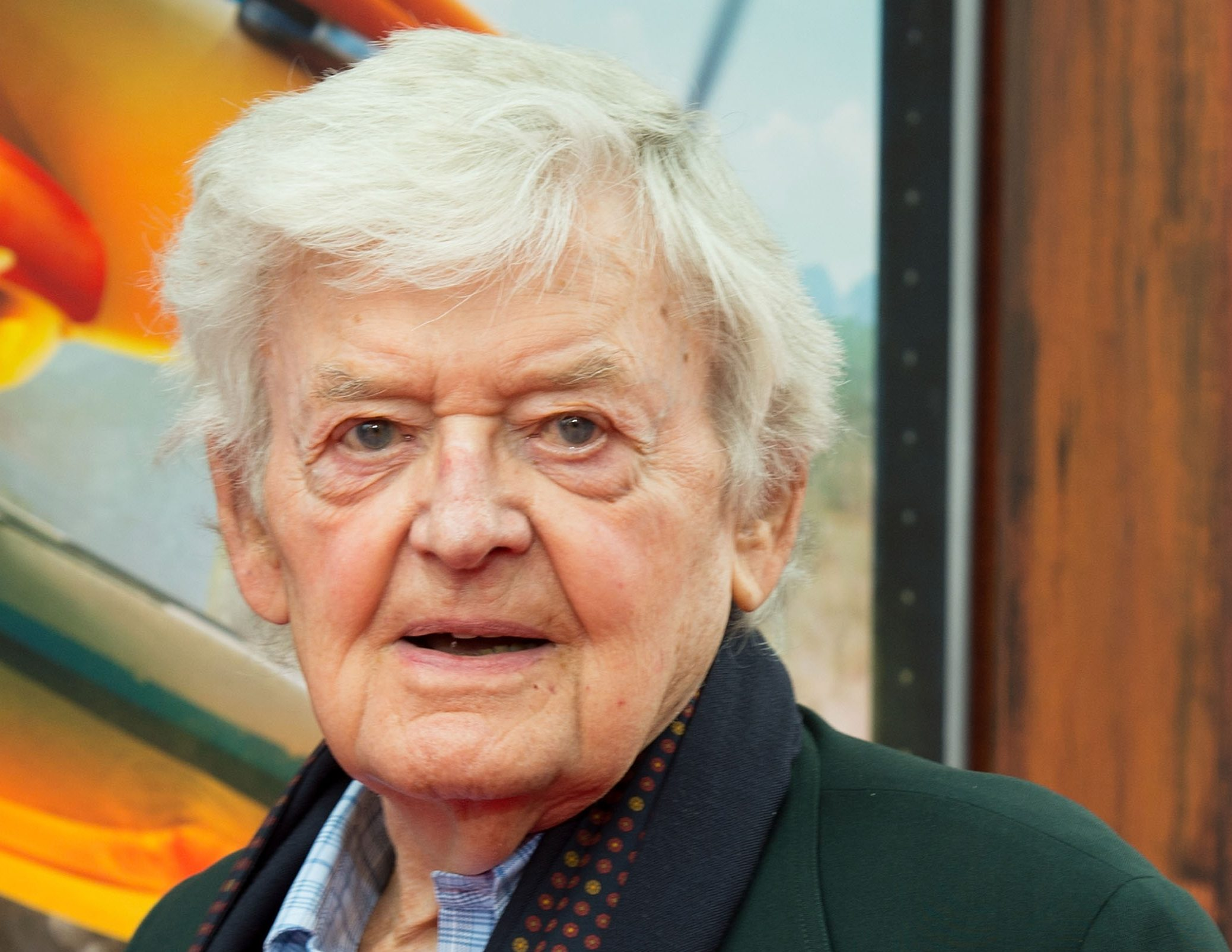 Hal Holbrook, Emmy and Tony Award winner, dies at 95 ...